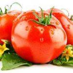 загар помидор