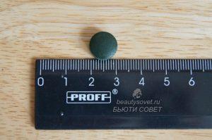 спирулина herb азмер