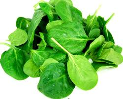 салат шпинат