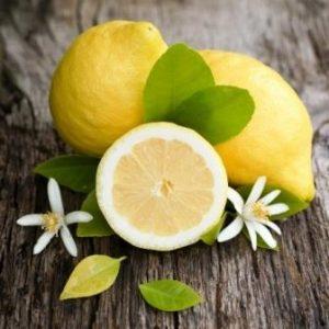 Лимоны бьютисовет