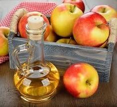 Яблочный уксус бьютисовет