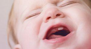 зубки режутся