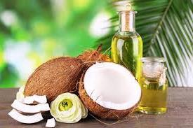 кокосовое масло бьютисовет