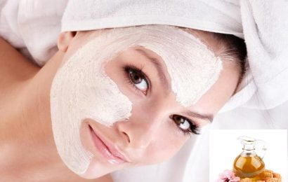 Домашние маски для лица с миндалем.