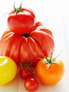томаты бьютисовет