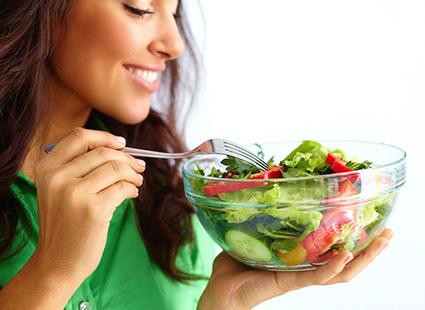 Как ускорить метаболизм? 10 важных продуктов.