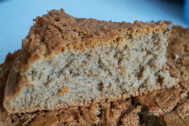 Кофейный бисквит рецепт пошагово