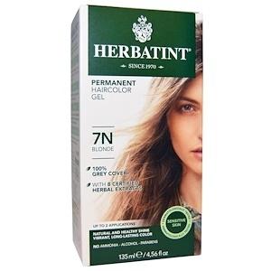 7N краска для волос